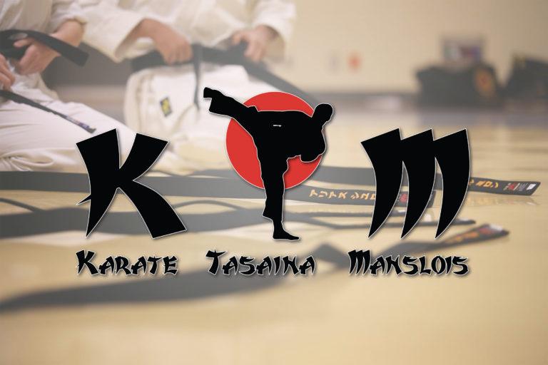 logo du club de karaté «KTM»