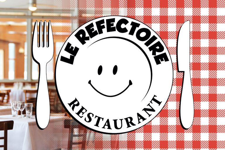 logo du restaurant « Le Refectoire »