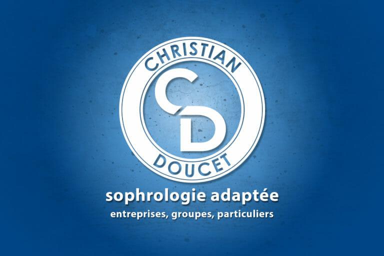 Refonte identité visuelle Christian Doucet