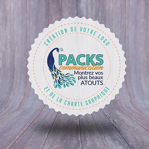 logo packs communication