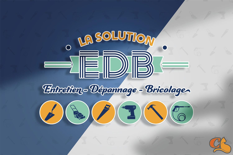 la Solution EDB